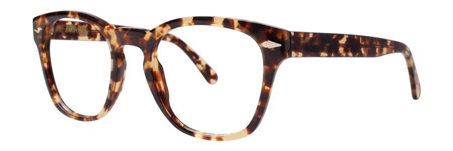 Zac Posen CHRISTOPHE Edo Eyeglasses Size50-21-143.00