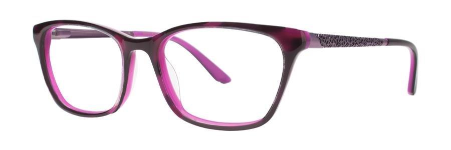 Dana Buchman COBY Wine Tortoise Eyeglasses Size52-16-135.00