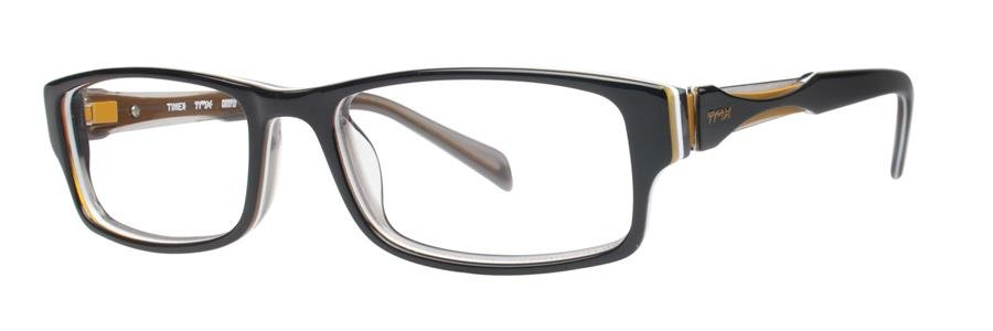Timex COMPLY Boilermaker Eyeglasses Size53-17-140.00