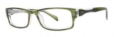 Timex COMPLY Olive Eyeglasses Size51-17-135.00