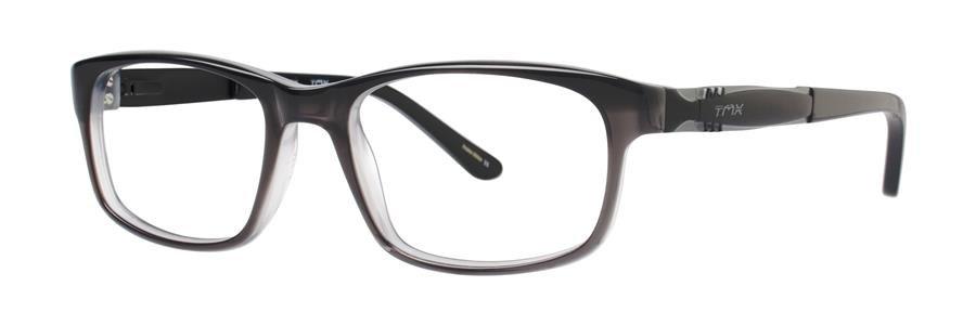 Timex CROSSED Asphalt Eyeglasses Size46-16-130.00