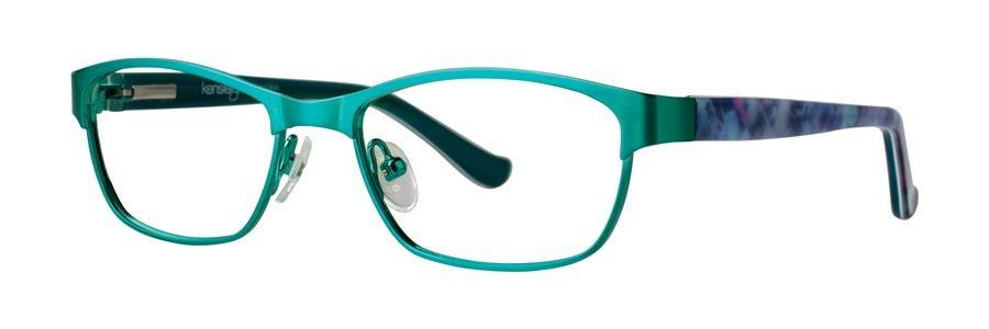 kensie CURIOUS Mint Eyeglasses Size46-15-120.00