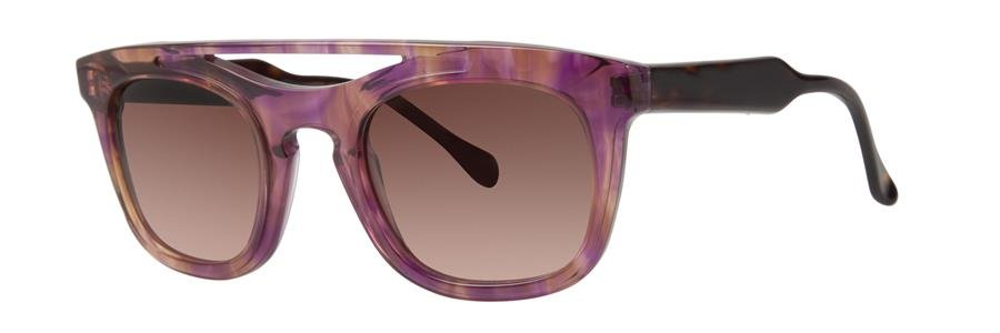Vera Wang CYBELLE Wine Sunglasses Size52-26-160.00