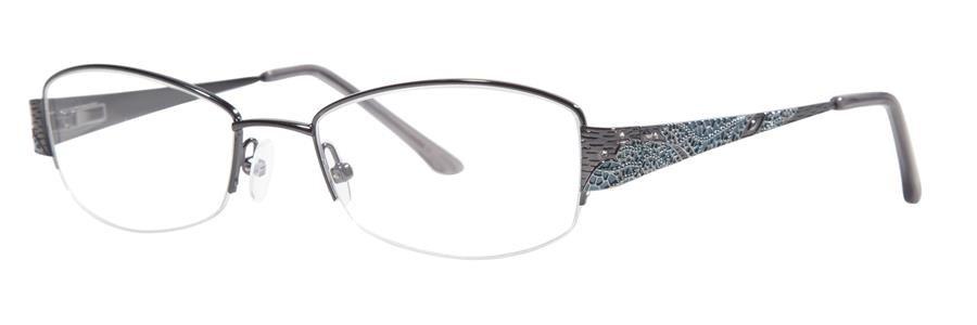 Dana Buchman DARA Caviar Eyeglasses Size51-18-135.00