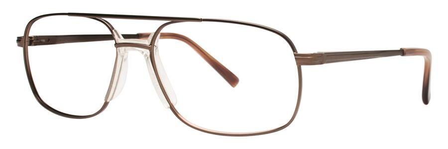 Comfort Flex DECKER Brown Eyeglasses Size56-15-145.00
