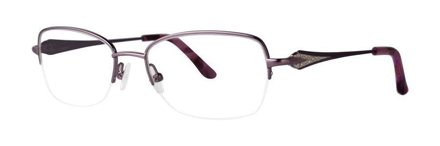 Dana Buchman DENA Blackberry Eyeglasses Size51-17-133.00