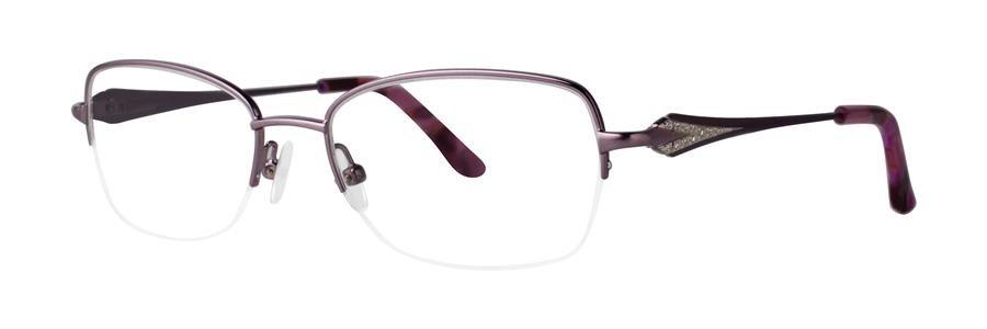 Dana Buchman DENA Blackberry Eyeglasses Size53-17-138.00