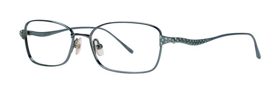 Vera Wang DIVETTA Pacific Opal Eyeglasses Size52-15-135.00