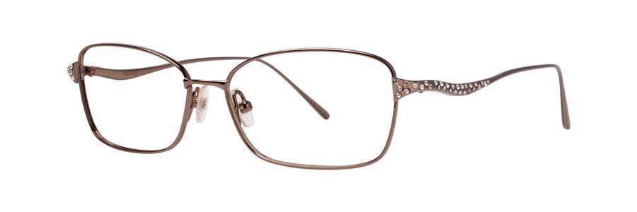 Vera Wang DIVETTA Vintage Rose Eyeglasses Size52-15-135.00