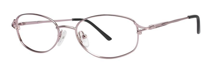 Gallery DORSEY Blush Eyeglasses Size49-16-133.00