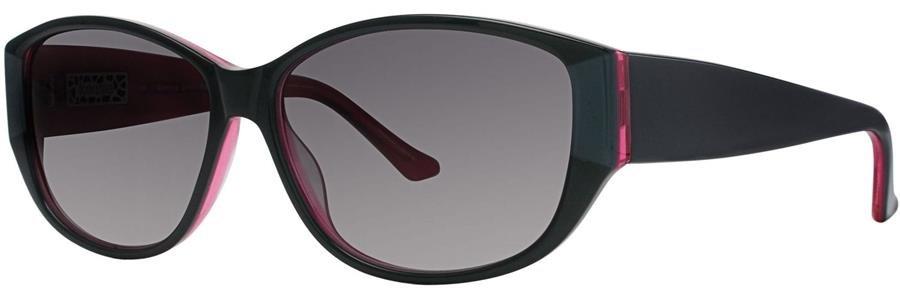 kensie DRESS ME UP Grey Sunglasses Size57-13-140.00