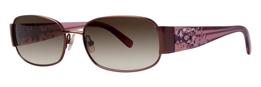 Vera Wang DULCET Rose Sunglasses Size54-16-138.00