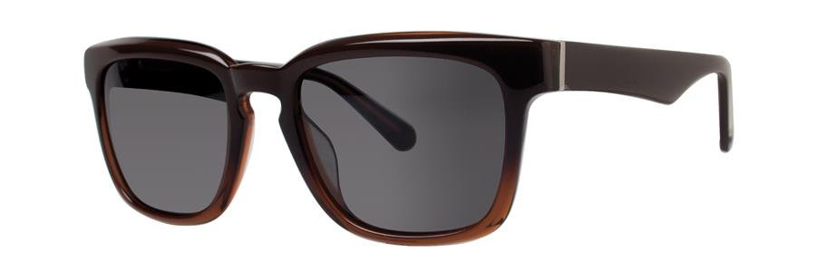Zac Posen EASTWOOD Crimson Sunglasses Size55-20-140.00