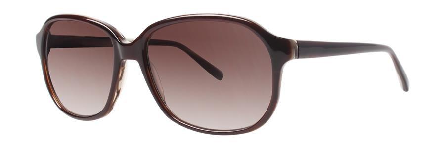 Vera Wang EDEN SUN Burgundy Sunglasses Size54-15-140.00
