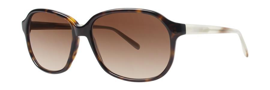 Vera Wang EDEN SUN Tortoise Sunglasses Size54-15-140.00
