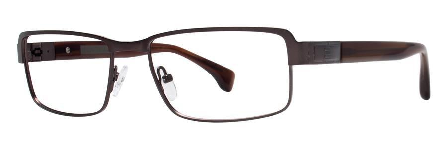 Republica EDMONTON Brown Eyeglasses Size54-17-140.00