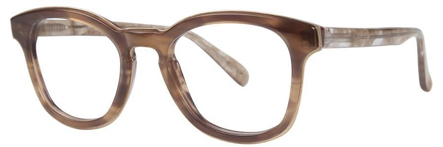 Vera Wang EILONWY Brown Eyeglasses Size52-20-140.00