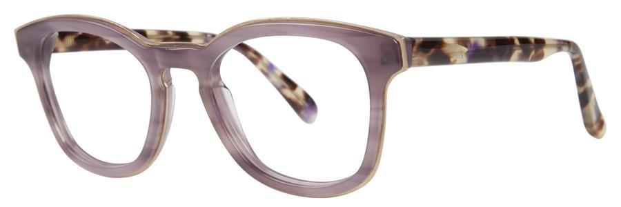 Vera Wang EILONWY Lilac Eyeglasses Size52-20-140.00