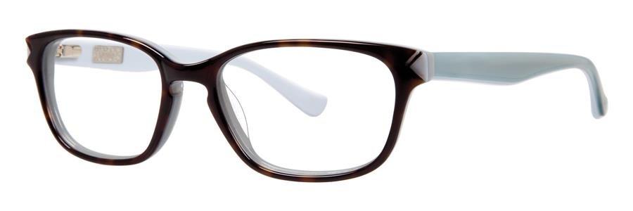 kensie ELEGANT Tortoise Eyeglasses Size53-17-130.00