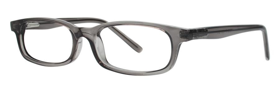Gallery ERWIN Grey Crystal Eyeglasses Size47-17-130.00