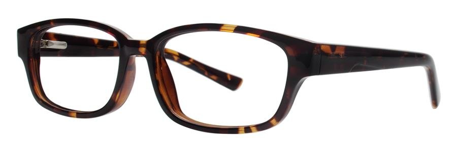 Gallery EVAN Tortoise Eyeglasses Size46-16-130.00