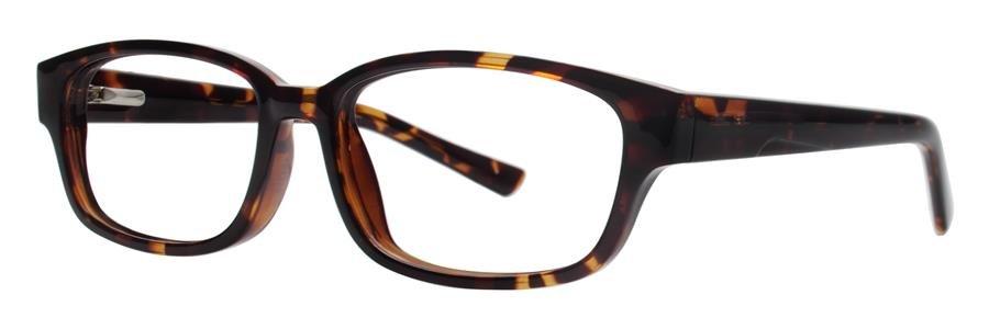 Gallery EVAN Tortoise Eyeglasses Size48-16-130.00