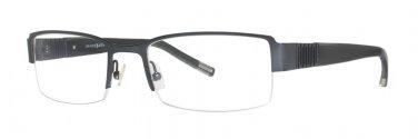 Jhane Barnes EXPANSE Steel Eyeglasses Size51-19-130.00