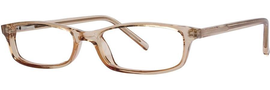 Fundamentals F003 Brown Eyeglasses Size50-17-138.00