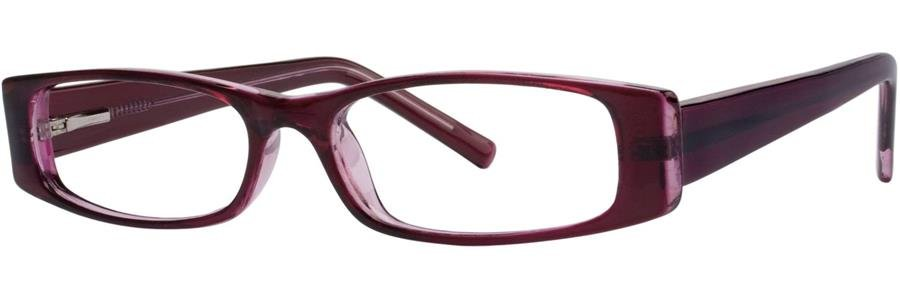 Fundamentals F004 Wine Eyeglasses Size47-17-135.00