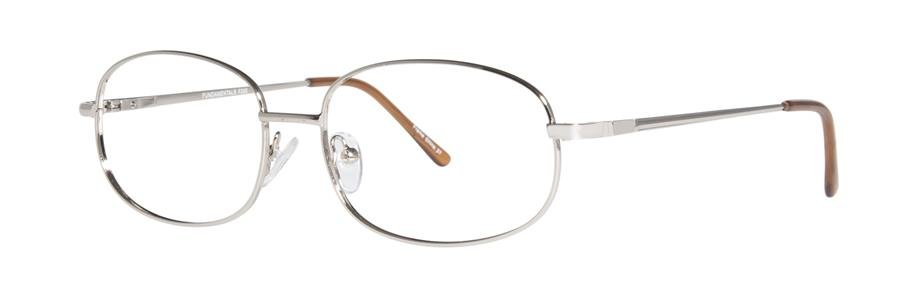 Fundamentals F200 Gold Eyeglasses Size55-18-