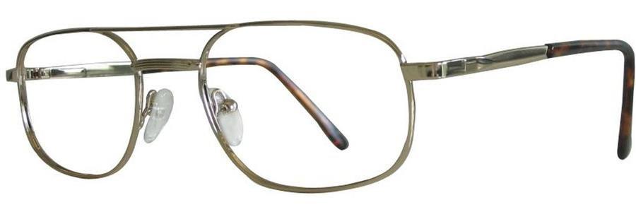 Fundamentals F201 Mt.Gunmetal Eyeglasses Size55-20-