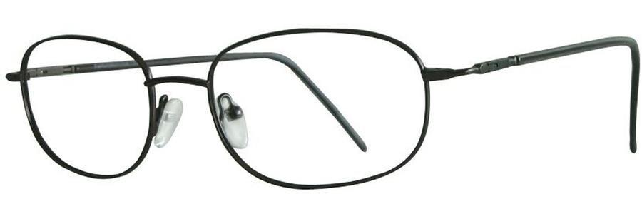 Fundamentals F202 Mt.Brown Eyeglasses Size51-18-