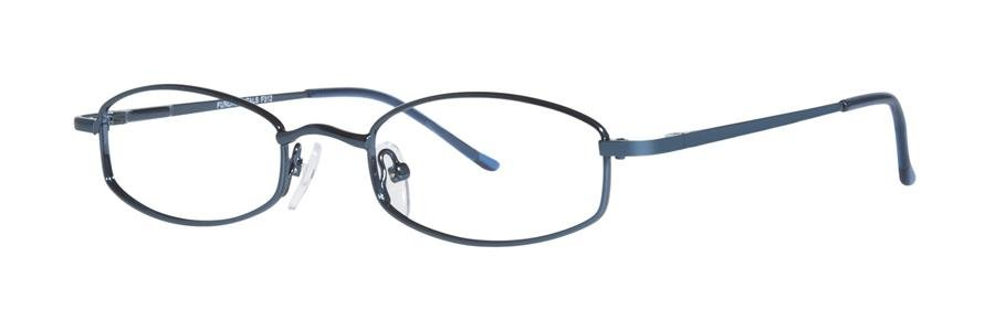 Fundamentals F312 Blue Eyeglasses Size46-18-