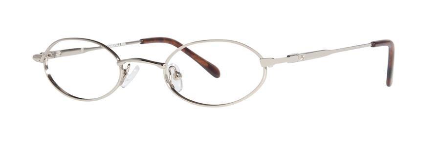 Fundamentals F509 Gold Eyeglasses Size43-21-