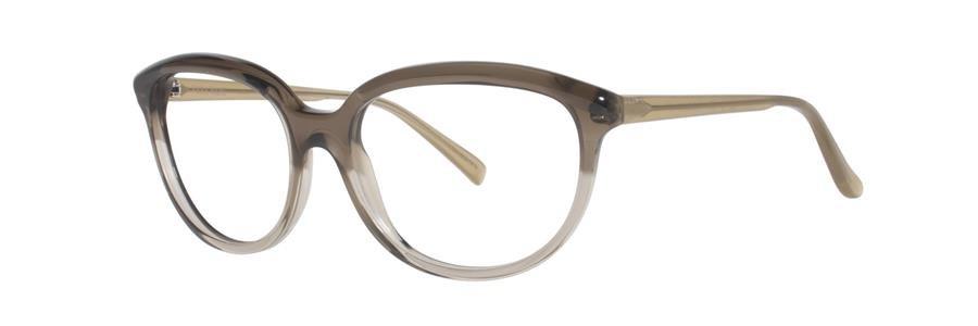Vera Wang FABIENNE Brown Eyeglasses Size56--135.00