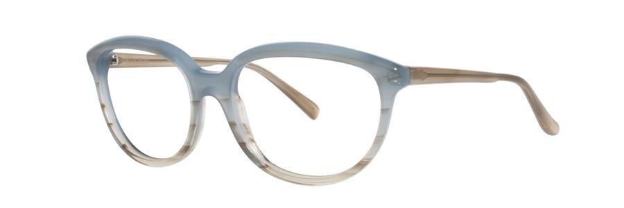 Vera Wang FABIENNE Sky Eyeglasses Size56--135.00