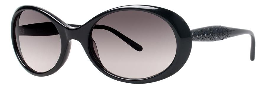 Vera Wang FINCA Black Sunglasses Size54-20-140.00