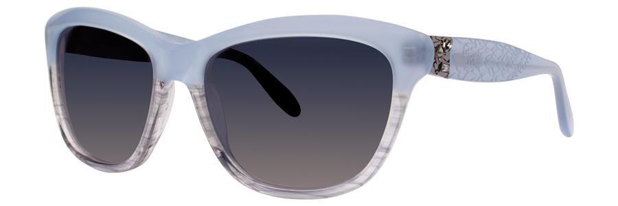 Vera Wang FREYA Sky Gradient Sunglasses Size55-17-138.00