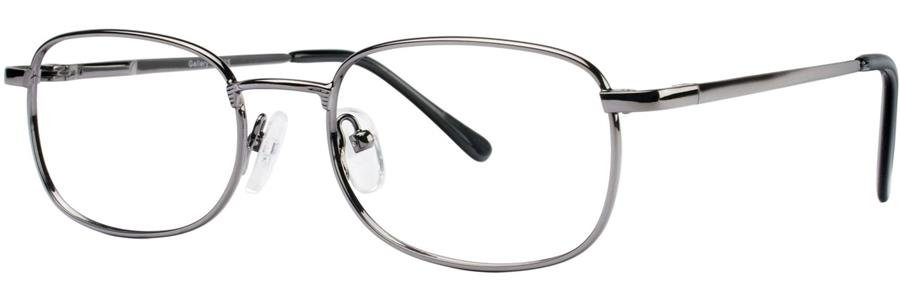 Gallery G505 Gunmetal Eyeglasses Size51-18-140.00