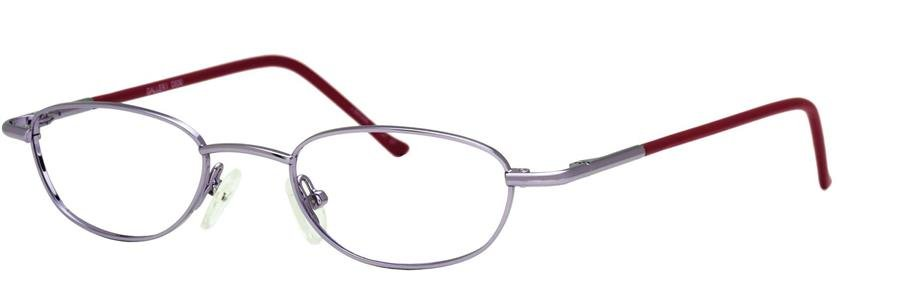 Gallery G530 Lilac Eyeglasses Size45-19-130.00