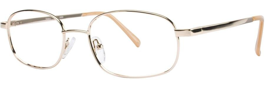 Gallery G550 Gold Eyeglasses Size53-18-145.00