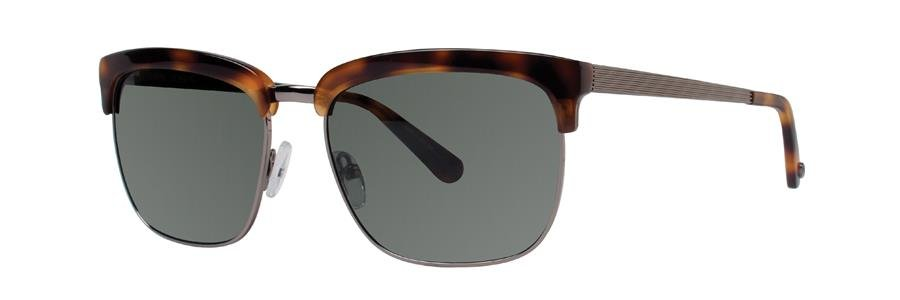Zac Posen GABLE Tortoise Sunglasses Size56-17-145.00
