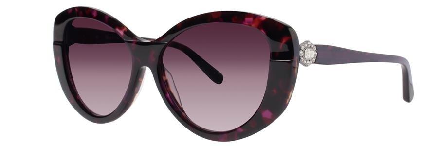 Vera Wang GALADRIEL Rose Tortoise Sunglasses Size55-15-138.00