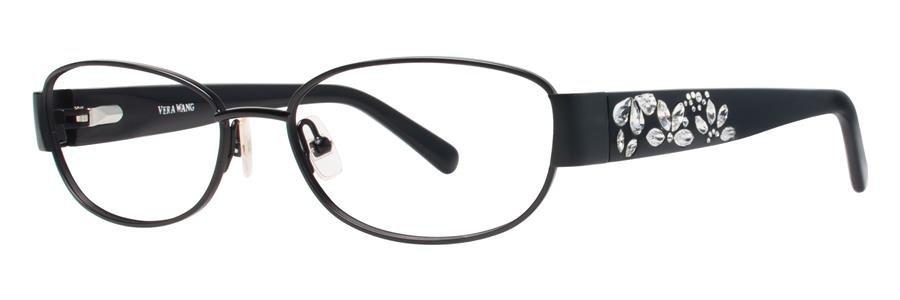 Vera Wang GARLAND 2 Black Sunglasses Size52-16-135.00