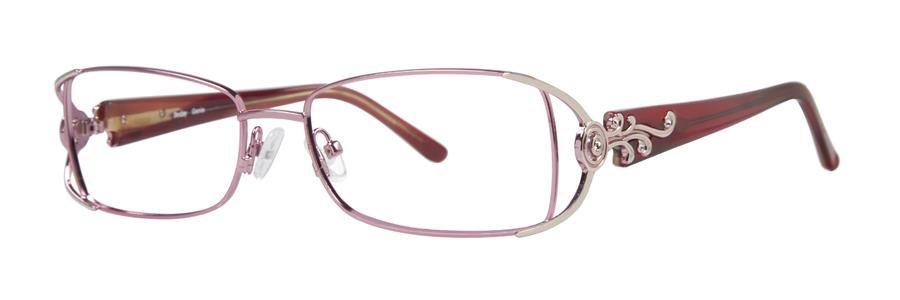Destiny GENIE Rose Eyeglasses Size54-17-135.00