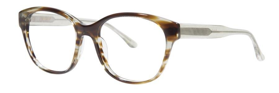 Vera Wang GEORGINE Spring Tortoise Eyeglasses Size51-17-140.00