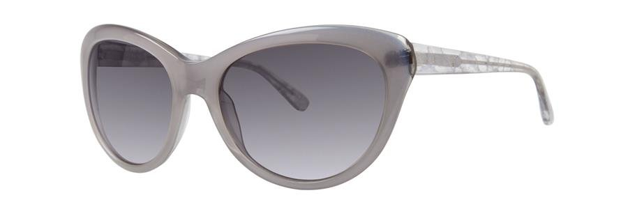 Vera Wang GERALDINE Dove Sunglasses Size56-18-135.00