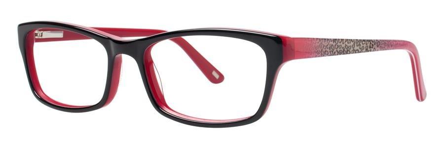 Timex GETAWAY Black Eyeglasses Size50-16-130.00