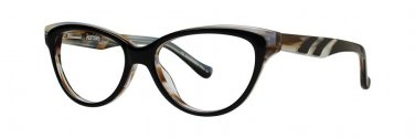 kensie GLEE Black Eyeglasses Size47-14-125.00