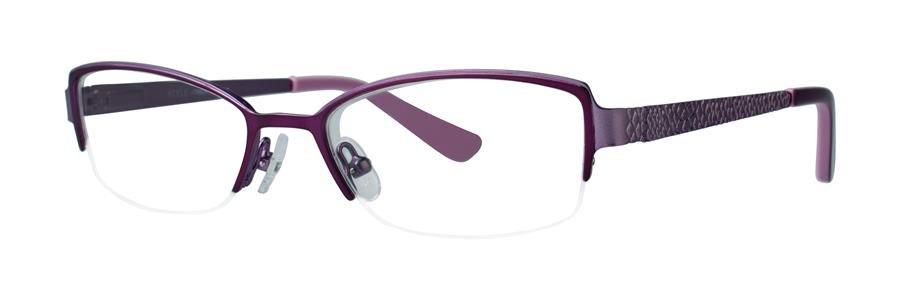 Timex GLOBE-TROTTER Grape Eyeglasses Size53-17--13.00